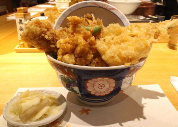 3 Outstanding Kyoto Tempura Restaurants You Must Visit Next Trip