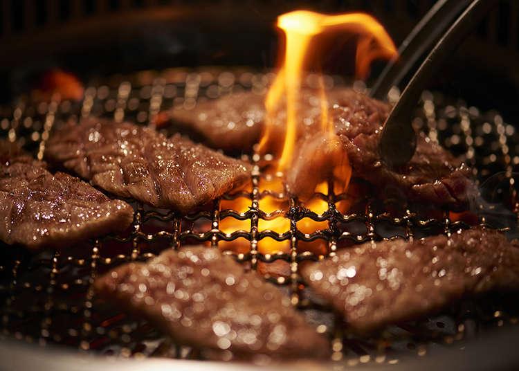 京都和牛燒肉3選!品嚐和牛各種部位的套餐必推!