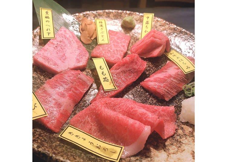 肉はもちろん、タレにもこだわりたっぷり