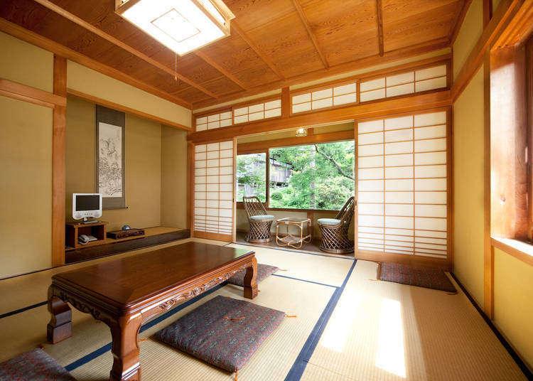 来去寺院住一晚!高野山宿坊5选:冥想、写经、寺院料理体验