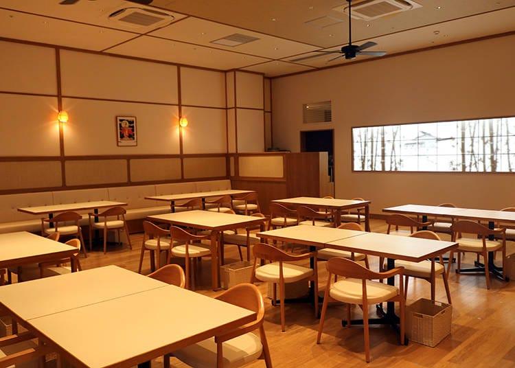 人気の神戸牛が味わえる「三田屋本店ーやすらぎの郷ー」