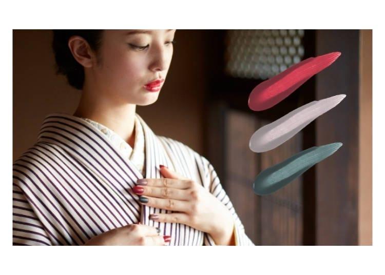 上羽繪惣2020秋冬商品介紹