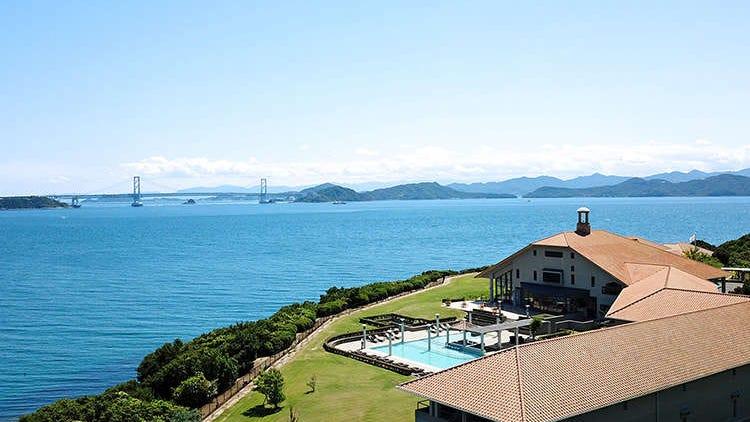 아와지 섬의 인기 숙박시설! 여행이 더욱 즐거워질 호텔&료칸 4곳