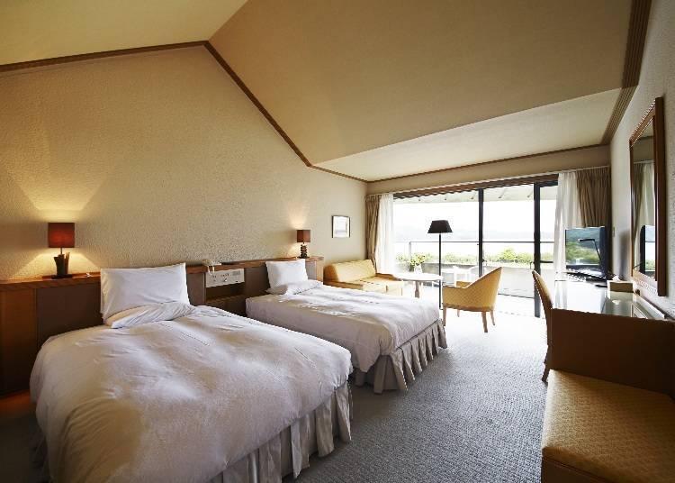 淡路島住宿4選!想入住人氣度假飯店&旅館看這邊!