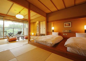 4 Popular Himeji Hotels and Ryokan - Perfect for Sightseeing in Japan's Famous Castle Town!