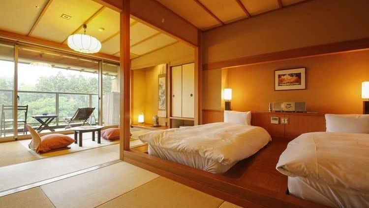姫路城周辺のホテル&旅館4選!観光や温泉、特別なステイにも!