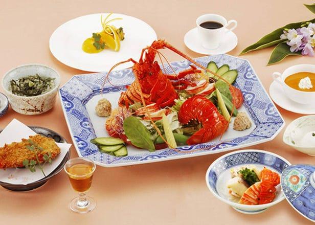 [神戶]海鮮美食看過來!伊勢龍蝦、壽司推薦餐廳2選