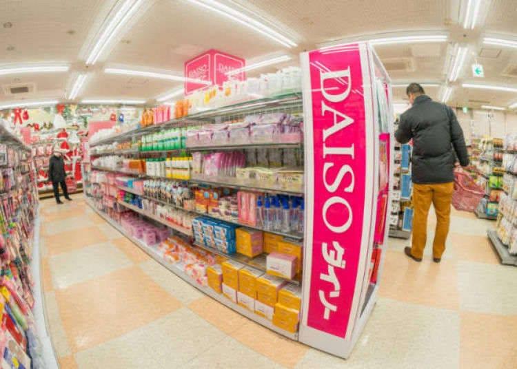 Shopping in Shinsaibashi: Best Fashion, Cosmetics, Retail Therapy in Osaka!