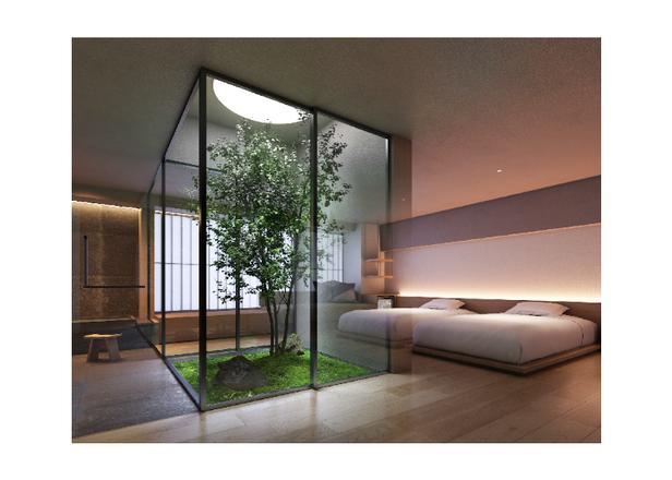 [2021]大阪、京都新開幕特色飯店4選,傳統到時尚連安藤忠雄的設計都有~