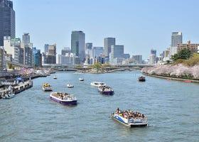 2022 Osaka Cherry Blossom Festivals and Events