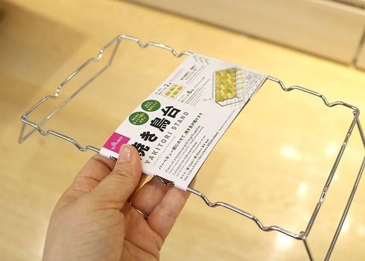 2. Yakitori Stand: Try Making Yakitori at a BBQ!