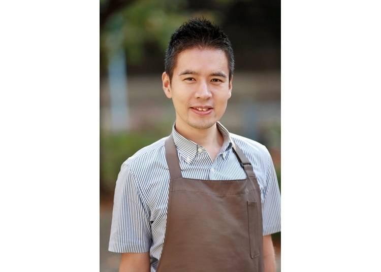 Recipe supervisor/cook introduction