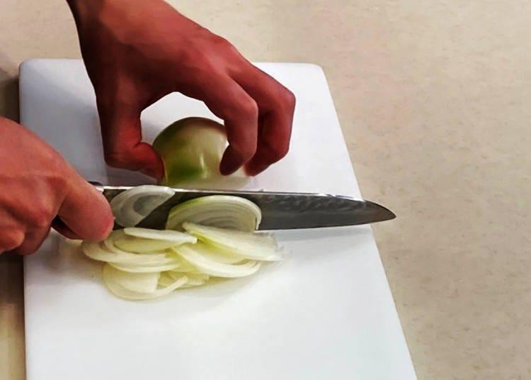 How to Make Oyakodon