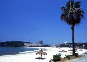간사이 여행 - 오사카에서 당일치기로 갈 수 있는 해변 6곳
