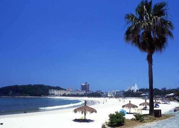 6 Best Beautiful Beaches Near Osaka: Dreamy Summer Destinations in Kansai