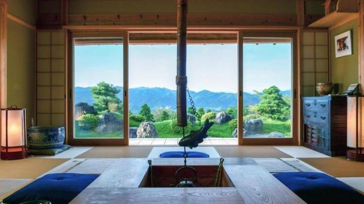 琵琶湖、淡路島等關西渡假別墅4選,海景&湖景讓你有個愜意的渡假好時光!