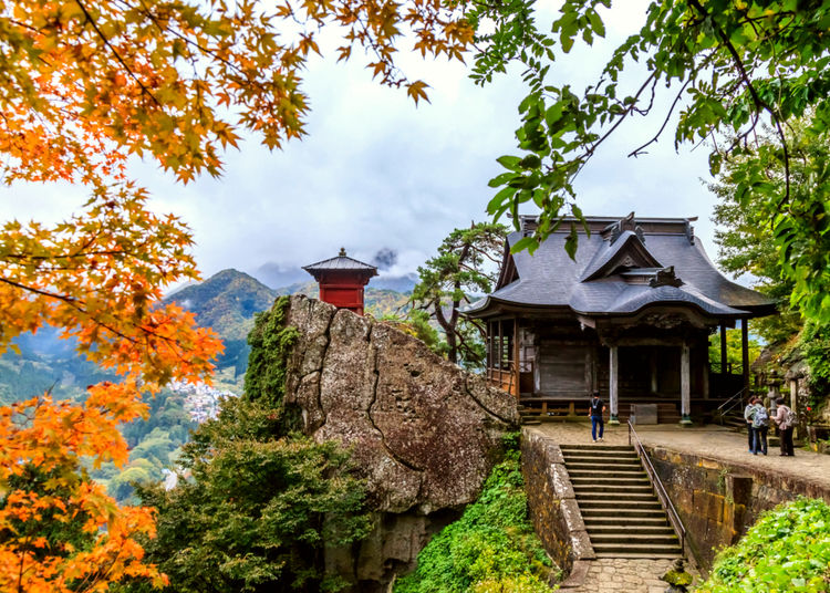 Yamagata Bucket List: 15 Best Things to Do in Yamagata Prefecture - Japan's Land of Snow Monsters