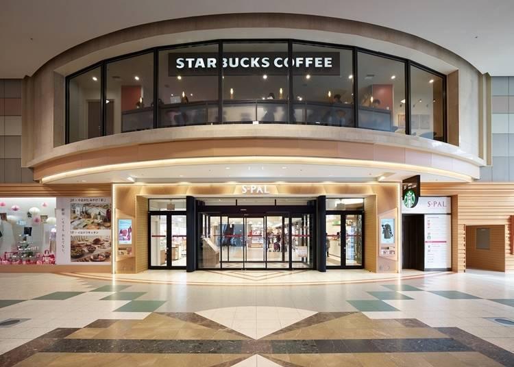 9. Shop at S-PAL Yamagata, a shopping mall directly connected to JR Yamagata Station