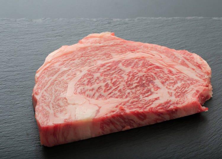 11.仙台牛の極上のお肉を堪能する