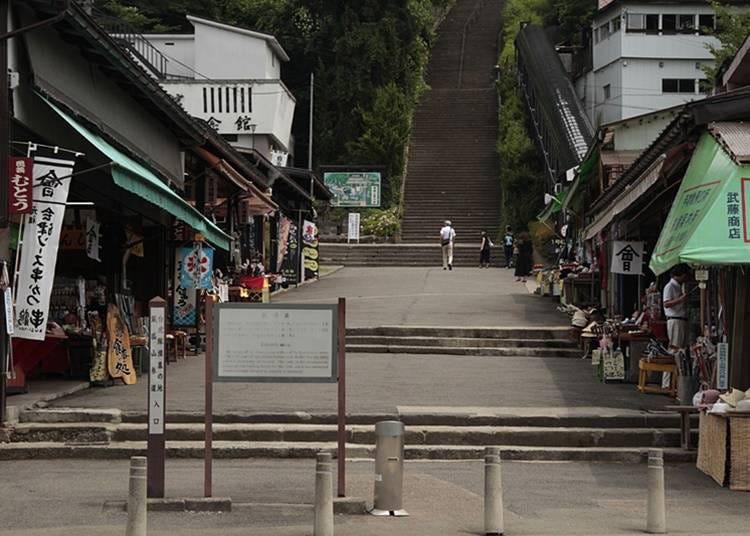 7. 이이모리야마에서 백호대의 역사를 살피기