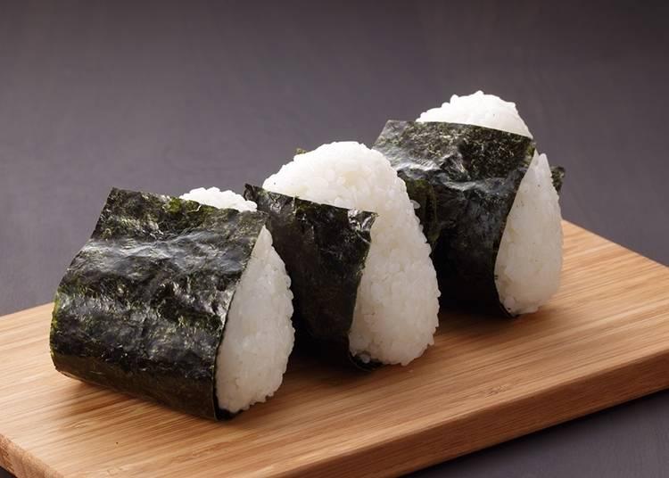 25. Uonuma Koshihikari Rice