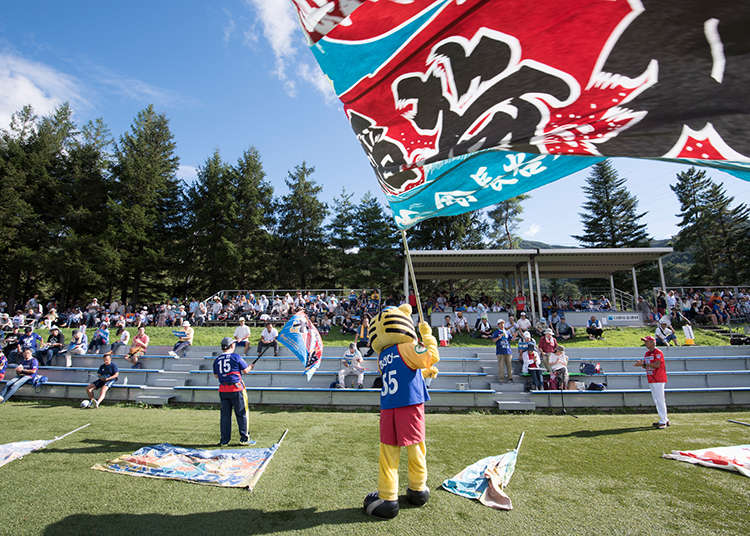 Kamaishi Japan: Kamaishi Unosumai Recovery Stadium and Sightseeing Spots in Japan's Rugby Town