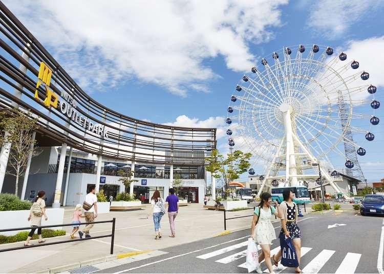 【割引情報つき!】東北・仙台の観光とあわせて行きたい、2大アウトレットを徹底ガイド
