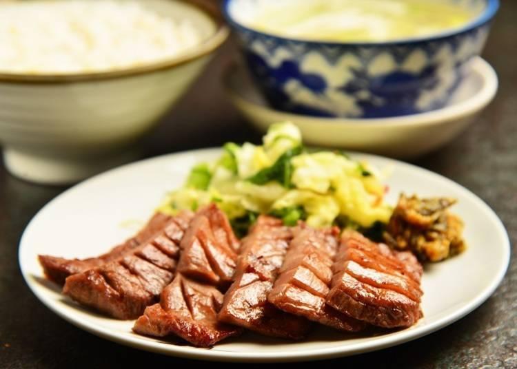 地方小編嚴選!仙台美食之王「牛舌」的精選5家高人氣餐廳
