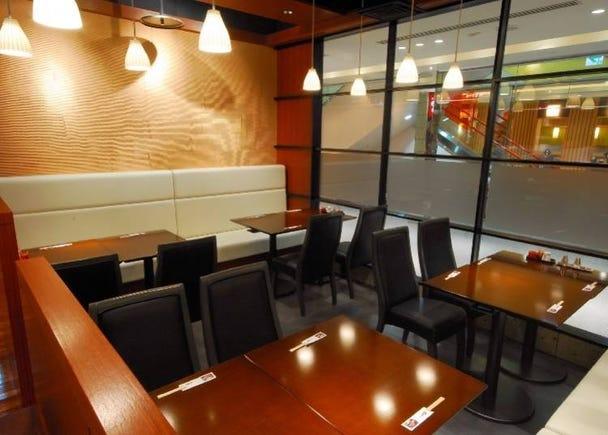 Steak House Iseya: Sendai Beef Competes with Kobe Beef...