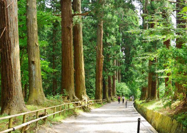 세계유산으로 지정된 히라이즈미의 황금 문화 세계를 살펴보자