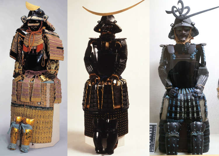 지금 세계가 주목하는 전국시대의 장수 다테 마사무네. 도호쿠에서 발견한 '갑주'의 아름다움의 비밀