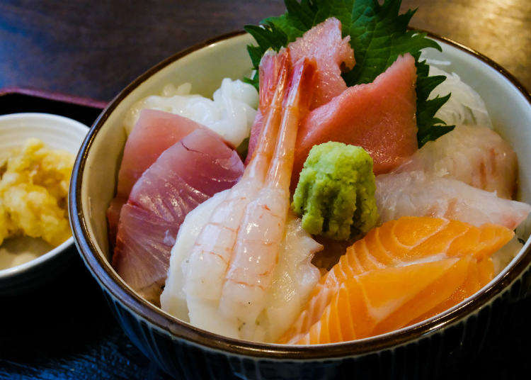 Amazing Quality Sushi & Seafood That Won't Break Your Budget: Top 3 Great-Value Spots Near Niigata Station