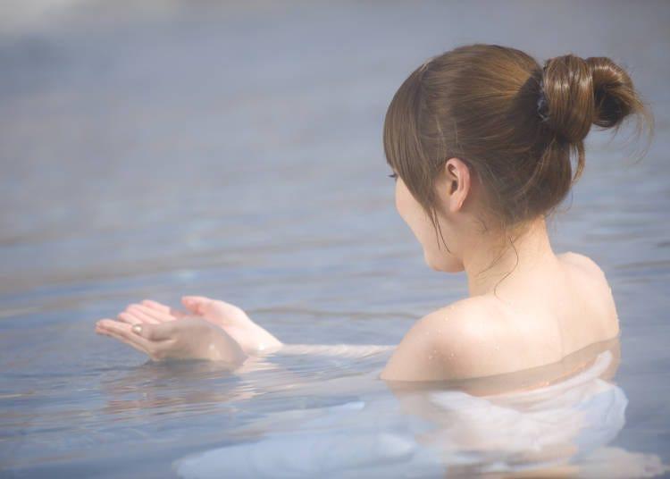 東北特色溫泉經驗談⑤泡完湯後身上有點臭?【秋田縣的後生掛溫泉】