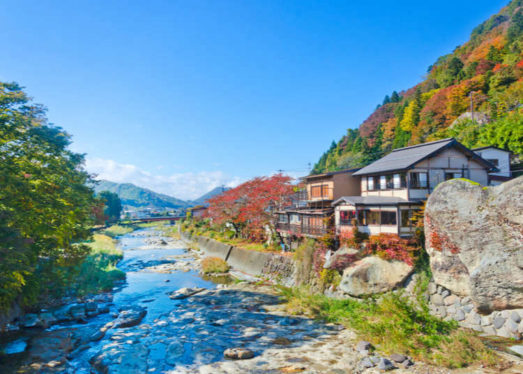 We Asked: What Do Foreign Tourists Love About Japan's Tohoku Region?