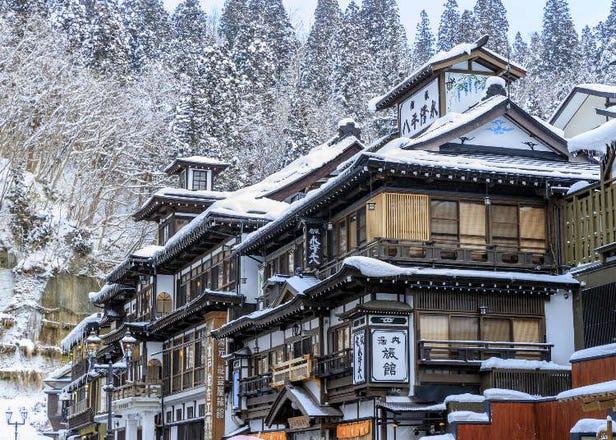日本東北旅遊有什麼好玩?令人愛上東北的4大原因!