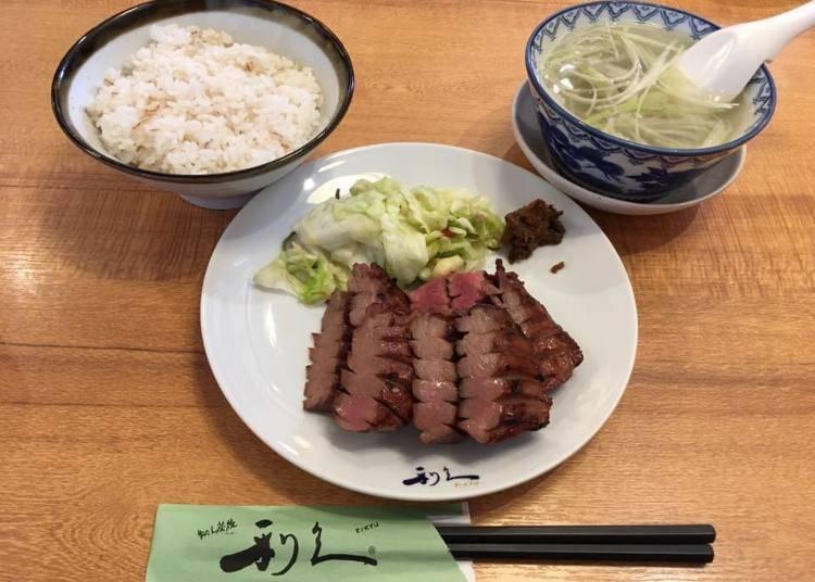 日本東北旅遊魅力③東北地區擁有許多特有的當地美食
