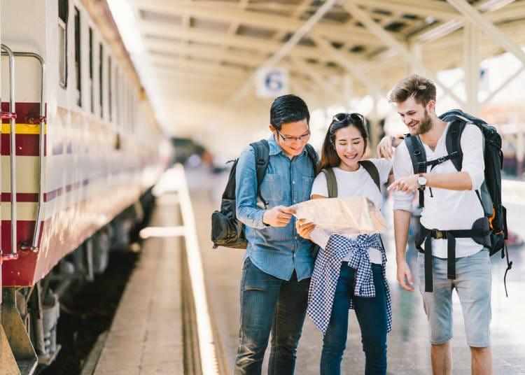日本東北旅遊魅力④被當地人的溫暖舉動所感動