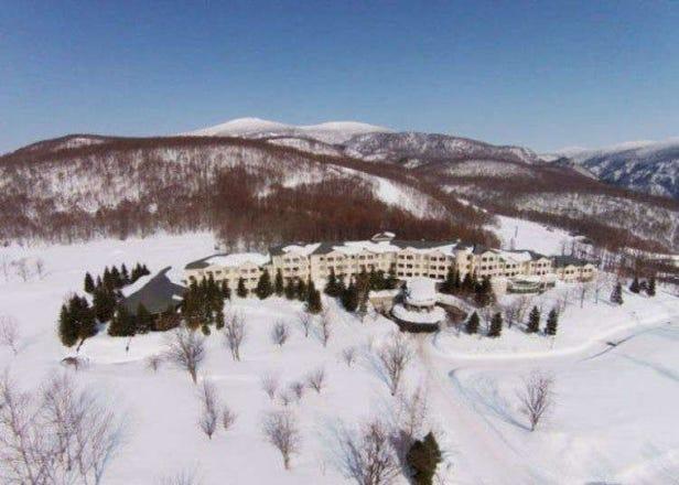Top 5 Tohoku Ski Resorts: Incredible Snow, Tasty Dishes & Warming Hot Springs!