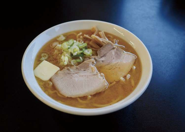 Ramen Locals Rave About! Top 3 Recommended Kitakata Ramen Spots in Fukushima