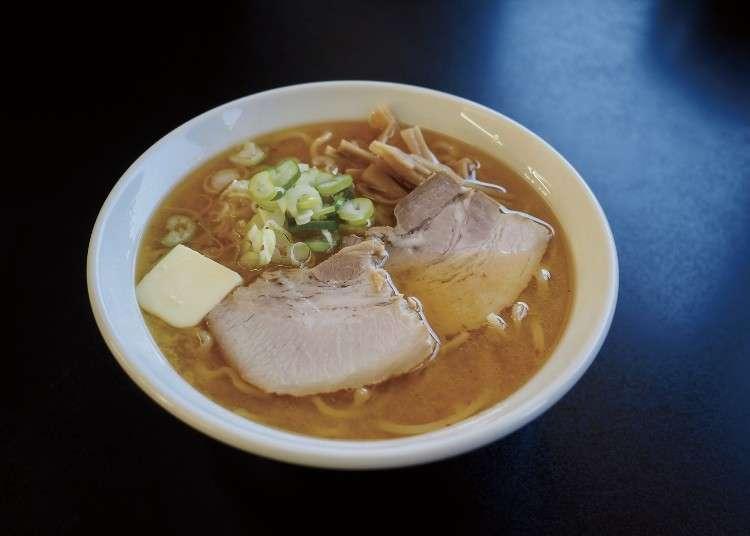 東北福島必吃當地美食!「喜多方拉麵」名店3選
