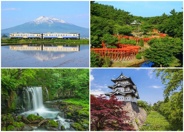 Aomori Bucket List: Top 10 Things to Do in Aomori, Japan's Northern Nature Paradise!