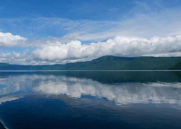 아오모리현 도와다호수 관광을 위한 볼거리, 맛집, 유람선 정보 총정리【보존판】