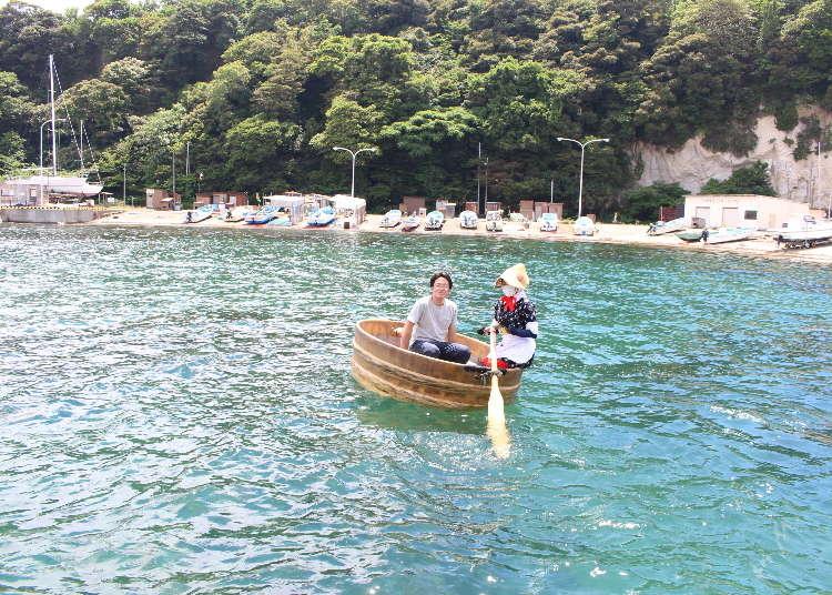 니가타 사도시마(佐渡島)에서 일본의 낙도체험! 가는 방법 & 관광명소 총정리