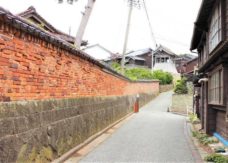 到「京町通」享受400年的穿越之旅!