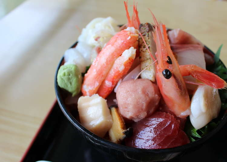 These Top 5 Sado Island Restaurants Will Rock Your Vacation! | LIVE JAPAN travel guide