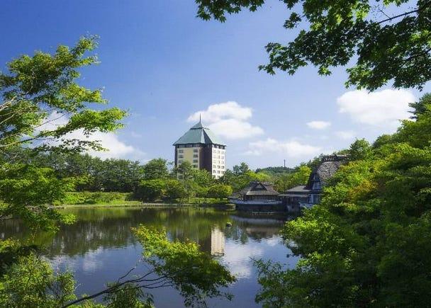 Hoshino Resorts Aomoriya's Strict Coronavirus Policies