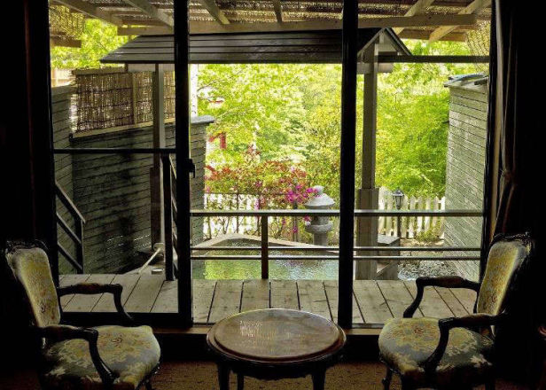 Akiu Onsen: 5 Onsen Ryokan You Have to Stay in at Least Once in Your Life That Will Move Even Onsen Lovers!