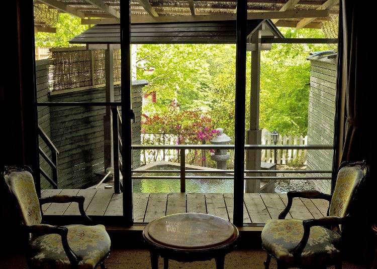 温泉好きも感動!秋保温泉で一度は泊まりたいおすすめ贅沢旅館5選