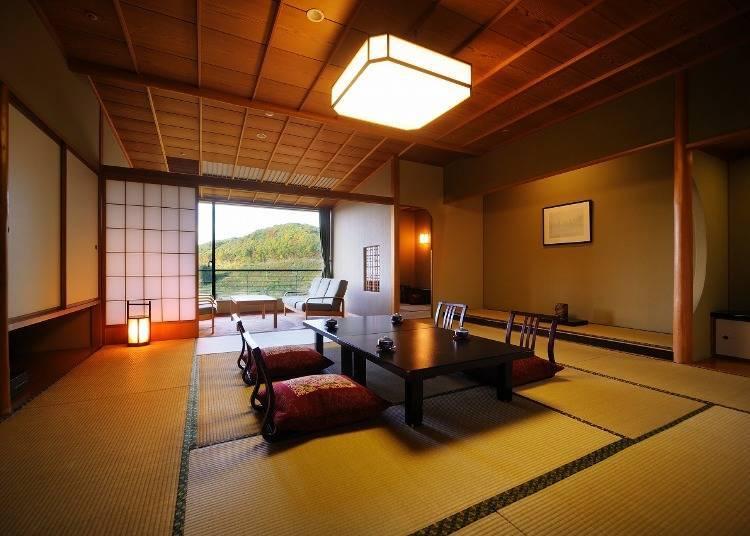 2. Sendai Akiu Onsen Hotel Zuiho