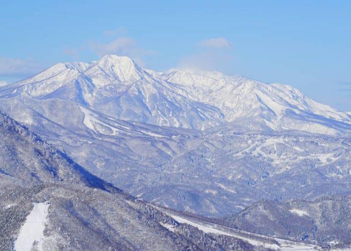 スキー 妙高 場 高原